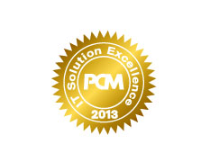PCM-IT-Solution-Excellence-2013